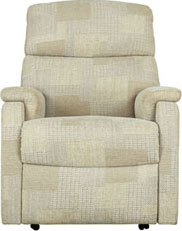 Hertford-1 (Chair/Recliner - Fabric)